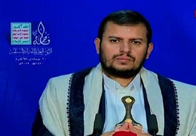 قائد حرکة انصار الله: تحالف العدوان على الیمن وصل إلى أفق مسدود