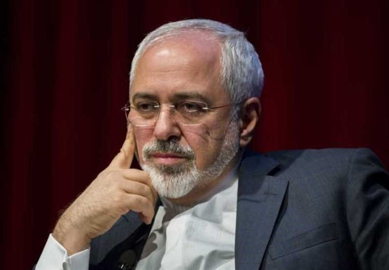 Zarif Reminds E3: No Prohibition on Iran's Uranium Enrichment