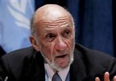 گزارشگر ویژه سابق سازمان ملل: مقاومت حق طبیعی فلسطینیان است/ سازمان ملل قادر به برخورد با اسرائیل نیست