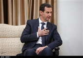 بازتاب سفر بشار اسد به ایران در رسانههای سوری
