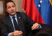 سفیر ونزوئلا در روسیه: تلاش برای کودتای دولتی شکست خورده است