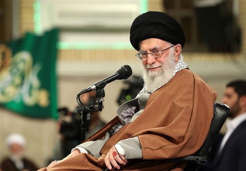 پاسخ رهبر معظم انقلاب به استفتائی درباره «چهارشنبه سوری»