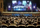 جشنواره حضرت علی اکبر(ع) و معرفی سربازان نمونه در بندرعباس برگزار شد