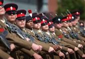 محققان انگلیسی: استخدام کودکان در ارتش انگلیس را متوقف کنید