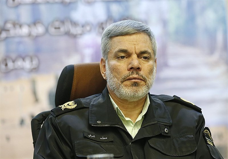 Iran's Police to Get Mobile Stations