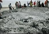 Tong Mud Domes Amazing Phenomena in Iran's Sistan and Balouchestan