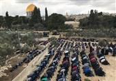 بیانیه کنفرانس بینالمللی حمایت از انتفاضه فلسطین در محکومیت جنایت صهیونیستها در مسجد الاقصی
