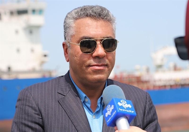 افزایش 34 میلیون تنی ظرفیت صادرات مواد نفتی ایران