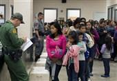 4500 شکایت آزار و اذیت جنسی کودکان در اردوگاههای مهاجران آمریکا