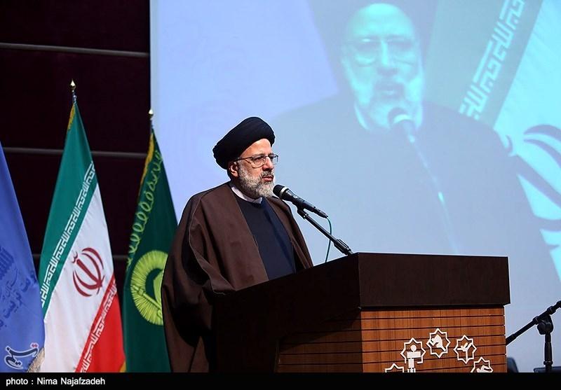 تقدیر حجتالاسلام رئیسی از رای اعتماد اعضای خبرگان رهبری