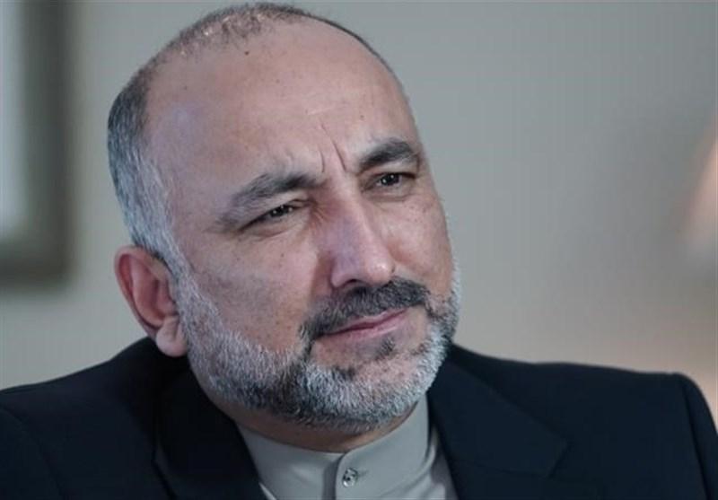 تلاش برای تکمیل کابینه اشرف غنی؛ «اتمر» نامزد وزارت خارجه افغانستان شد