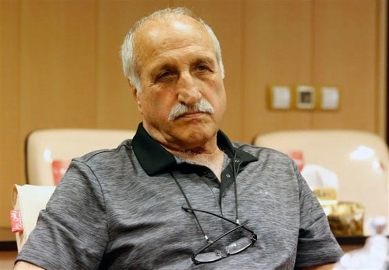 واکنش سرمربی پیشین تیم ملی کشتی آزاد به درگذشت قنبری
