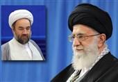 حجتالاسلام محامی با حکم امامخامنهای به نمایندگی ولی فقیه در استان سیستان و بلوچستان منصوب شد