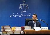 دادگاه متهمان پرونده پتروشیمی؛ واریز 72 میلیون یورو به حسابهای خارج از شبکه بانکی