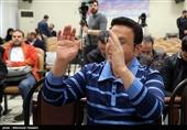 آخرین دفاع حسین هدایتی: من فقط یک بدهکارم