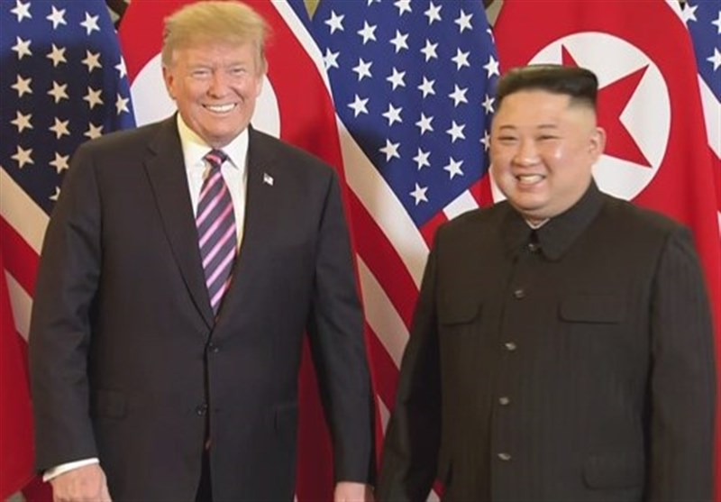 Kim Open to Another Summit with Trump, with Conditions
