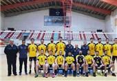 اصفهان| هفته نخست لیگ برتر والیبال مردان؛ سپاهان با برد آغاز کرد