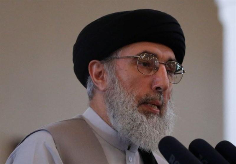 حکمتیار خواستار تشکیل دولت موقت در افغانستان شد
