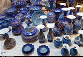 چهارمین نمایشگاه و جشنواره صنایع دستی در زنجان برگزار میشود