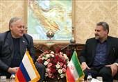 فلاحتپیشه: دیدار بشار اسد با مقام معظم رهبری پیروزی علیه تروریسم است
