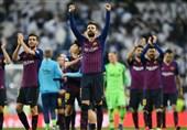 فوتبال جهان| سنتشکنی بارسلونا با طراحی یک پیراهن خاص برای فصل آینده + عکس