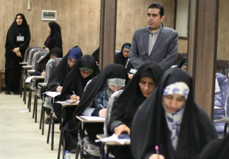 بیش از 1300 نفر در آزمون سراسری قرآن در استان بوشهر به رقابت پرداختند