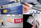 1000 میلیارد تومان درآمد مالیاتی در گیلان محقق شد