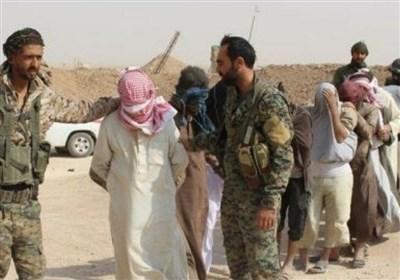عراق  دستگیری ۱۳ تروریست داعشی در بغداد