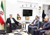 اقدامات جزیره ای مهمترین مانع توسعه سرمایه گذاری خارجی در خراسان جنوبی است