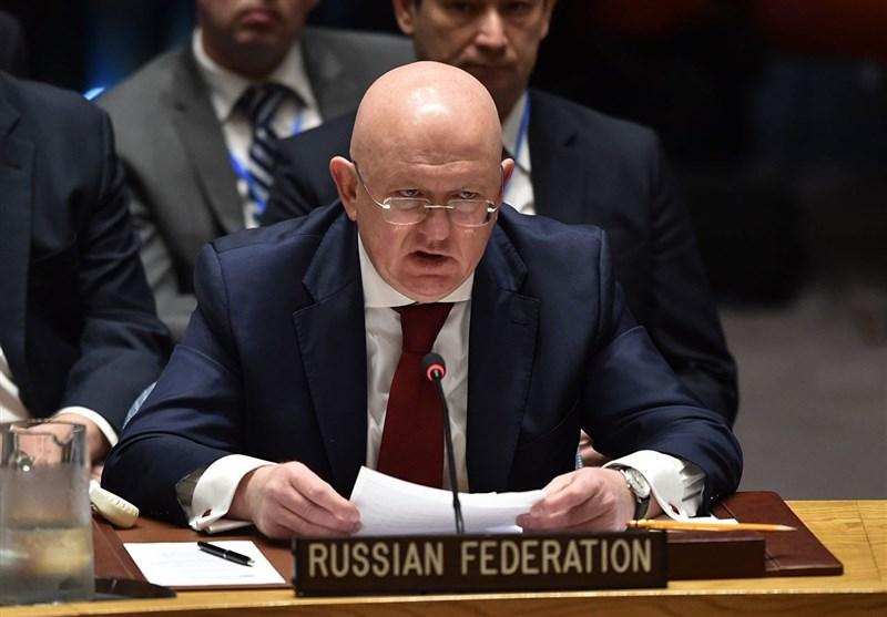 روسیه: هدف پیشنویس قطعنامه آمریکایی حل مشکلات در ونزوئلا نبود