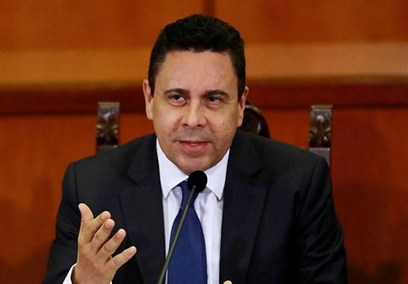 نماینده ونزوئلا در سازمان ملل: آمریکا در حال تجهیز مخالفان مادورو برای حمله به ونزوئلا است