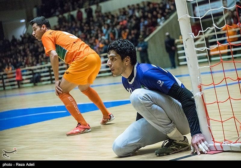 اصفهان  بیغم: هدف نخست ما قرار گرفتن بین 4 تیم نخست جدول است