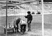 فوتبال جهان  وحشتناکترین زمینهای فوتبال روسیه
