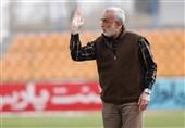 حسین فرکی: مقابل صنعت نفت اسیر قانون نانوشته فوتبال شدیم/ داور اگر اشتباهی هم داشت برای هر 2 تیم بود