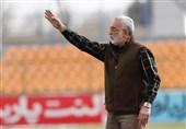 حسین فرکی: باید قبول کنیم داوری یک روز به سود ماست و یک روز به ضرر ما/ صنعت نفت تیمی غیرقابل پیشبینی است