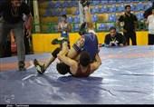تیم کشتی آزاد همدان با شکست مازندران و تهران سنت شکنی کرد