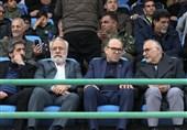 مخالفت وزارت ورزش با استعفای سعادتمند از هیئت مدیره استقلال