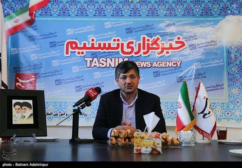 خانهتکانی در میراث فرهنگی استان اردبیل؛ پروژههای گردشگری که اعراب را به آبگرمهای سرعین میکشاند