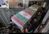 پیکر جانباز شهید «کرمی» در شهرکرد تشییع میشود