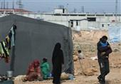 روسیه: نظامیان آمریکایی پناهجویان سوری را به زور در اردوگاه الرکبان نگه میدارند