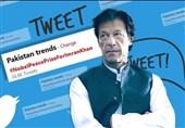 پیروزی سیاسی عمران خان پس از آزادی خلبان هندی؛ درخواست جایزه صلح نوبل برای وی+تصاویر
