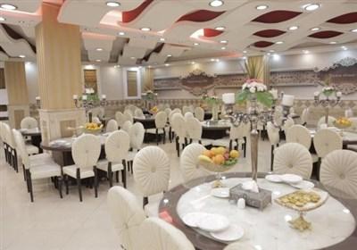 آغاز به کار تالارهای پذیرایی تهران با ۵۰ درصد ظرفیت