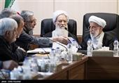 غیبت روحانی، لاریجانی و 9 عضو مجمع در جلسه بررسی «پالرمو»