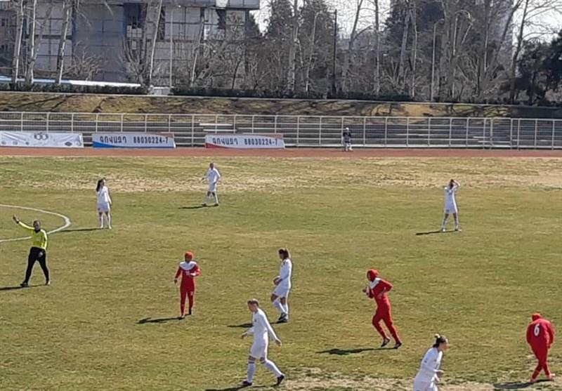 هفته بیستم لیگ برتر فوتبال بانوان| رقابت حساس راهیاب ملل برابر ذوبیها