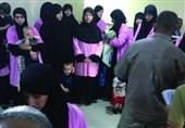 اعلام تعداد زنان خارجی داعش در زندانهای عراق