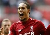 فوتبال جهان| بهترین بازیکن لیگ برتر انگلیس از نگاه فندایک