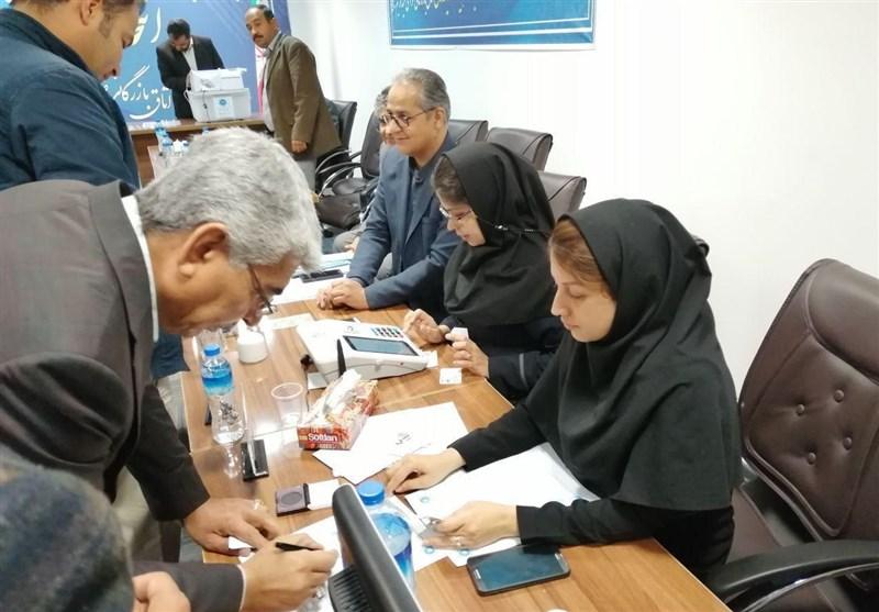 انتخابات اتاق بازرگانی استان مازندران کاملا الکترونیکی برگزار شد