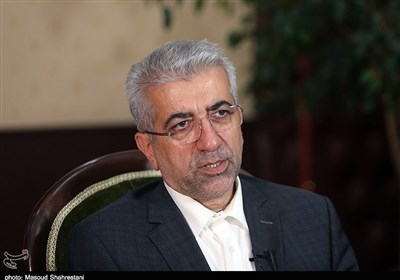 Sanctions Provide Opportunity to Boost Iran-Russia Cooperation: Minister