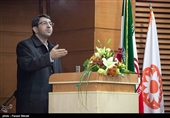 قبادی دانا عضو هیئت رئیسه فدراسیون ورزشهای جانبازان و معلولین شد