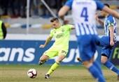 لیگ برتر کرواسی| تساوی دینامو در دربی زاگرب در غیاب صادق محرمی